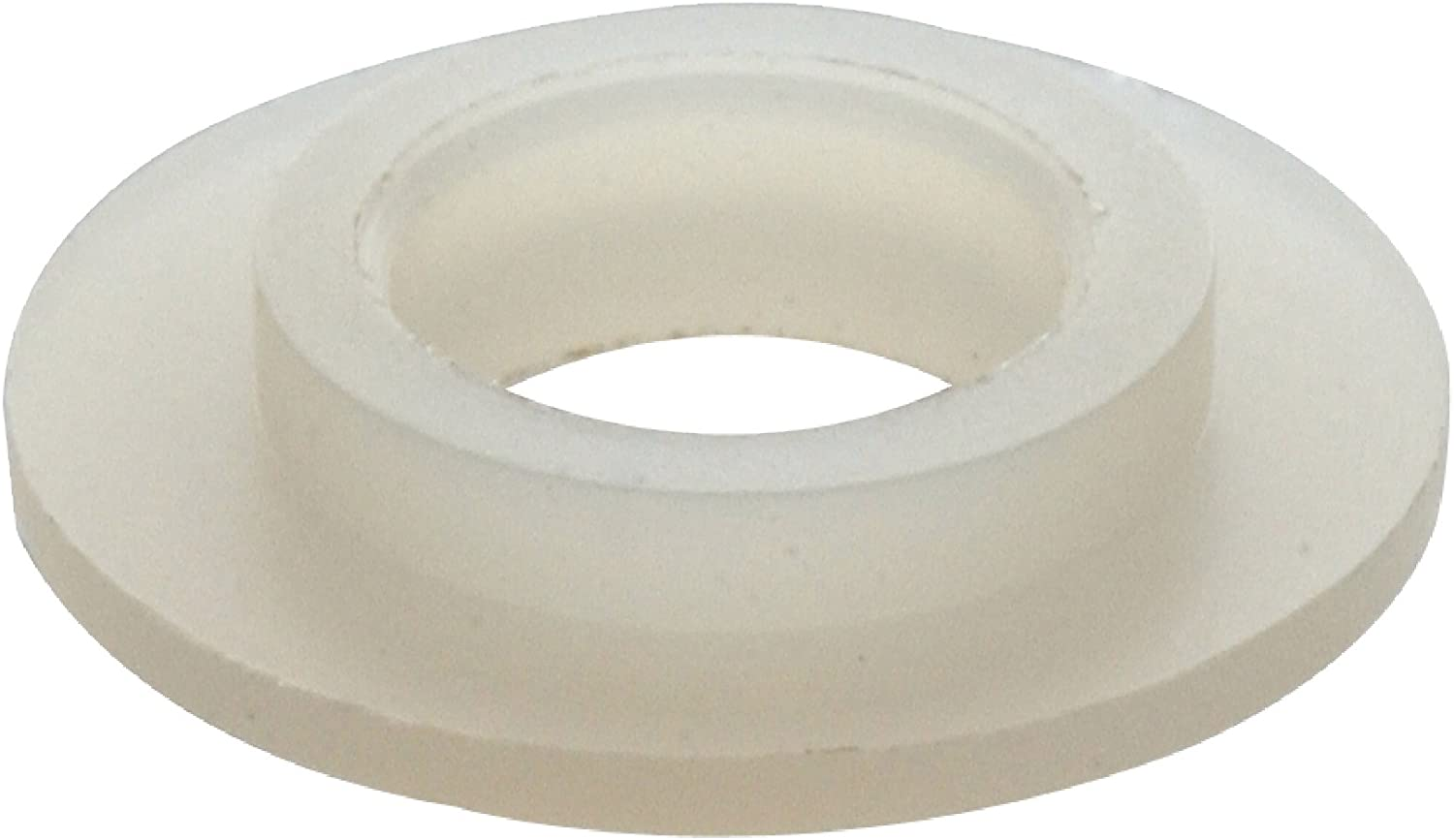 25-Pack The Hillman Group 58204 0.375 x 0.174-Inch Nylon Shoulder Washer