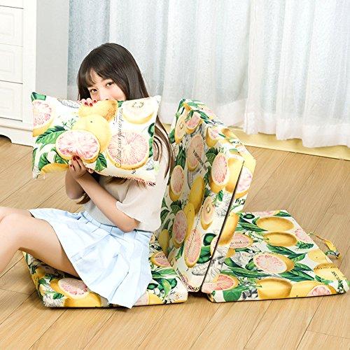 Chambre lit pliant/lit de repos/lit pliant multifonctions/individuel,bureau,repose-lit/lit furtif/lit tatami portable-A