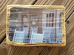 Salty Yarns by Boardwalked
