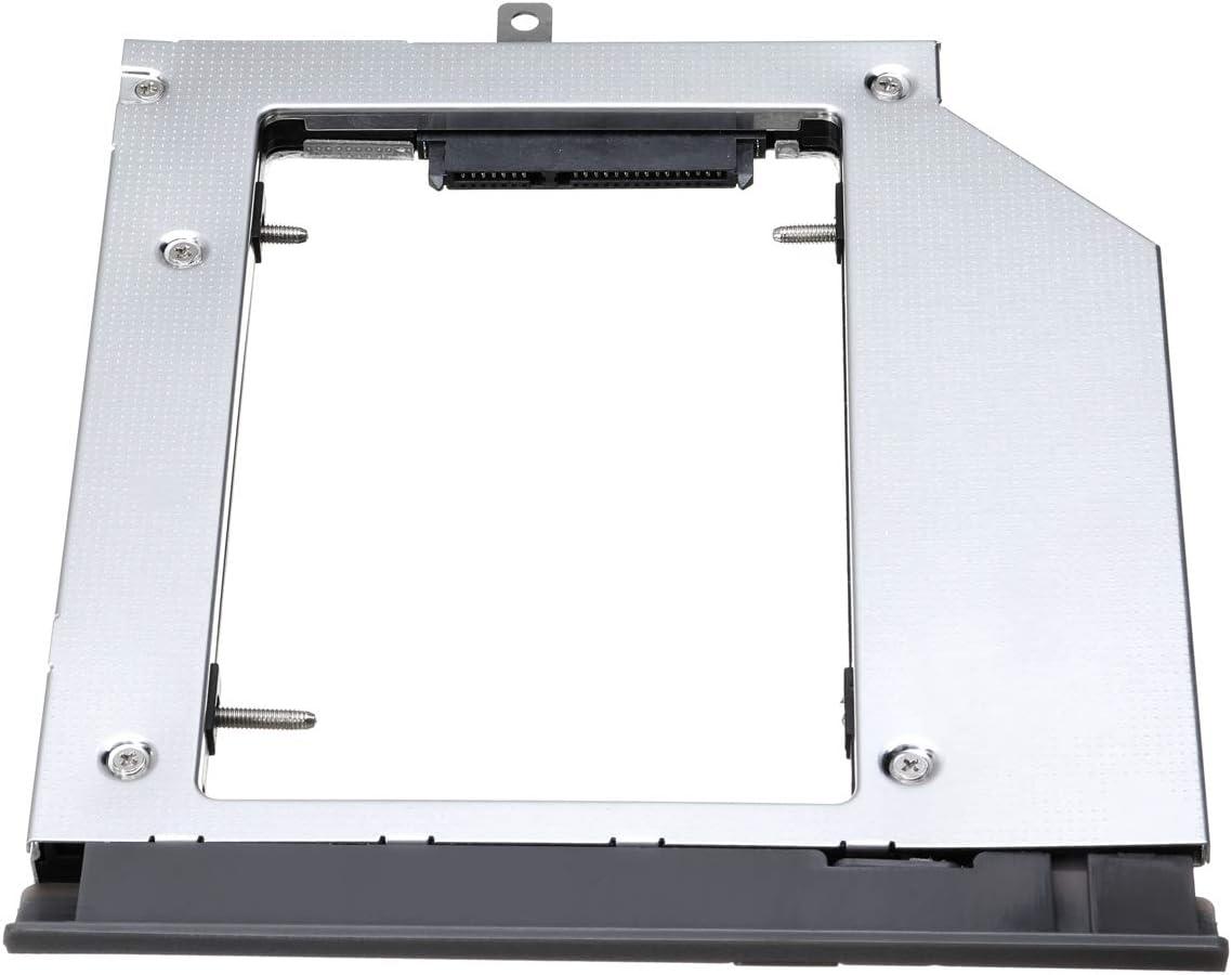 DyNamic Notebook Optical Drive Bay Disco Duro Caddy para Lenovo ...