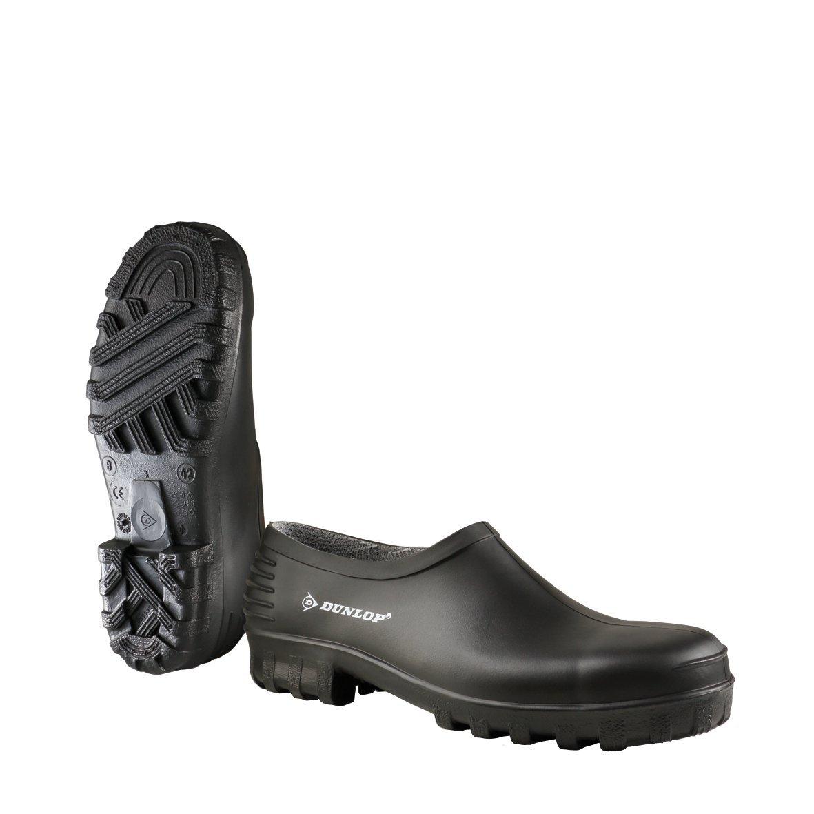 Dunlop Protective Footwear Unisex Adults' Dunlop Wellie Shoe Work Wellingtons 814P