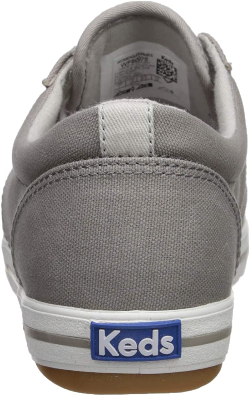 Keds Womens Courty Core Canvas Sneaker