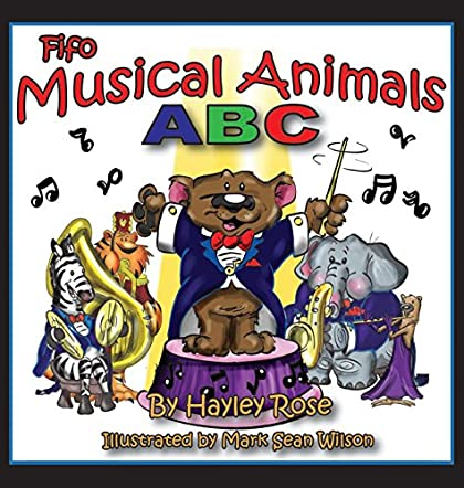 Fifo Musical Animals ABC