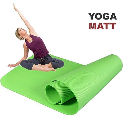 Onex colchonetas de Yoga Extra de grosor 15 mm ...