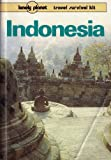 Indonesia, Joe Cummings and John Noble, 0864420447