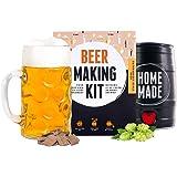 Brewbarrel - Kit de Cerveza de Estilo Oktoberfest, fabricación de Cerveza, 5 l