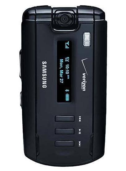 amazon com samsung sch a930 cdma 3g cell phone black verizon or rh amazon com Samsung SCH S738C Samsung SCH I535