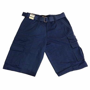Mens Cargo Shorts 42 Waist