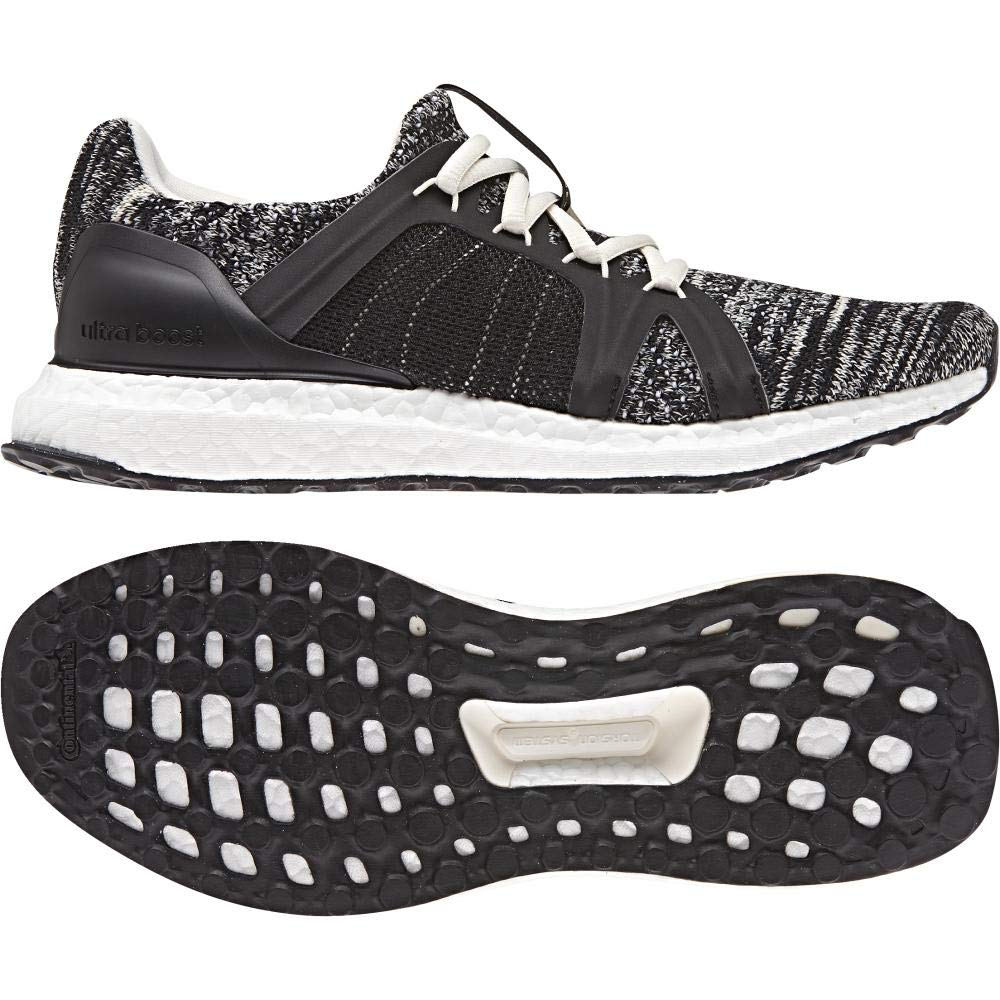 c9f5e3d63 Amazon.com  Stella Mccartney Ultraboost Parley Womens Sneakers Black   Clothing