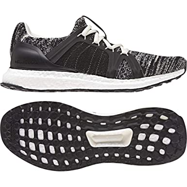 a543da7ea7b7c Amazon.com  Stella Mccartney Ultraboost Parley Womens Sneakers Black   Clothing