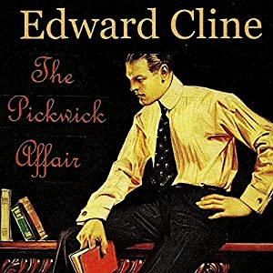 The Pickwick Affair: A Detective Novel of 1930 Audiobook
