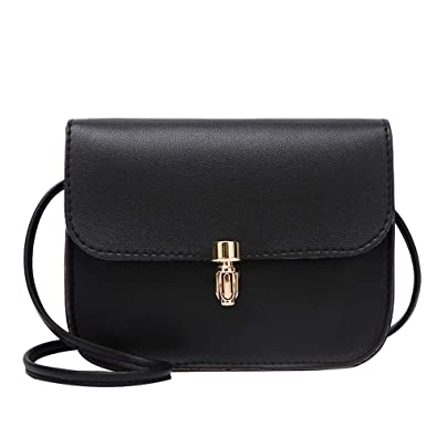 Fashion Women s Bullet-Covered Single Shoulder Small Square Bag Mobile  Phone Bag 8a46e532b60f0