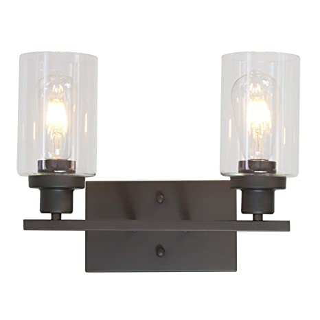 Amazon.com: MELUCEE Chancelier - Lámpara de techo, 60.00 ...