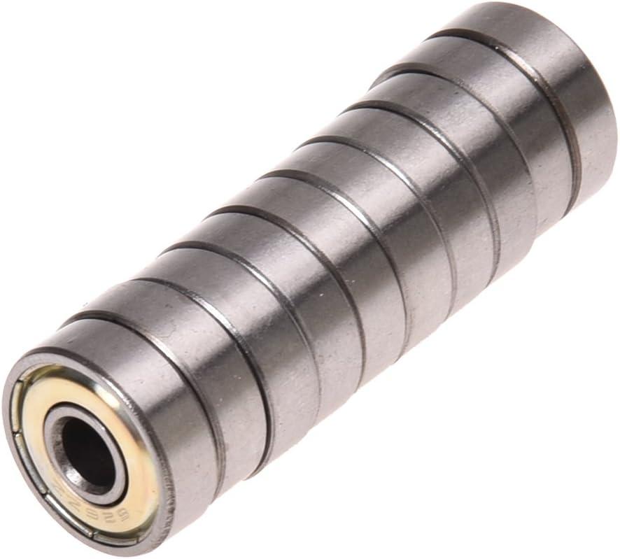 Lopbinte 10x Kugellager Rillenkugellager 626-ZZ 6mm Industrie Top Qualitaet
