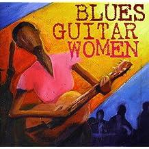 RUF RECORDS ARTISTS - BLUES GUITAR WOMEN