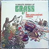 A Child's Garden Of Grass (A Pre-Legalization Comedy)