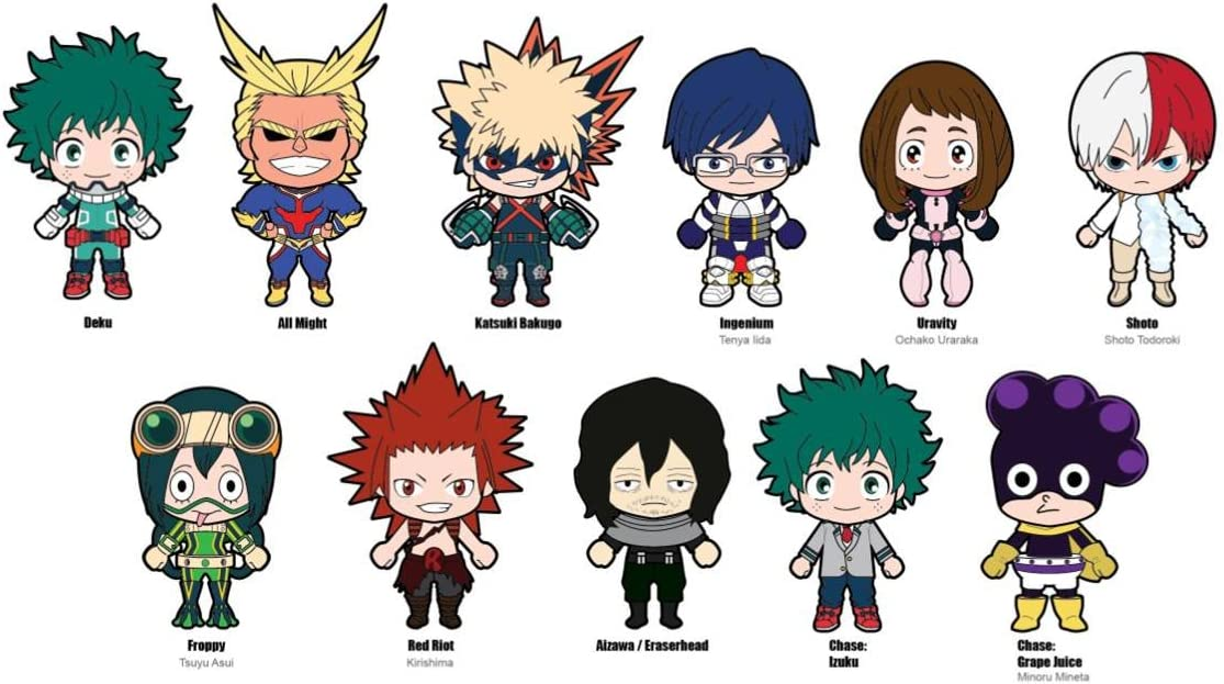 Google Image Result For Https Images Na Ssl Images Amazon Com Images I 61lcmhul 2bpl Ac Sl1154 Jpg My Hero Academia My Hero Hero Academia Characters