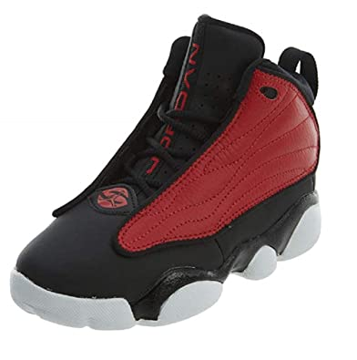 236ad86ba28da4 Image Unavailable. Image not available for. Color  NIKE Boys Jordan Pro  Strong ...