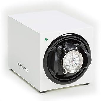 Amazon.com: BARRINGTON Enrollador automático de relojes para ...