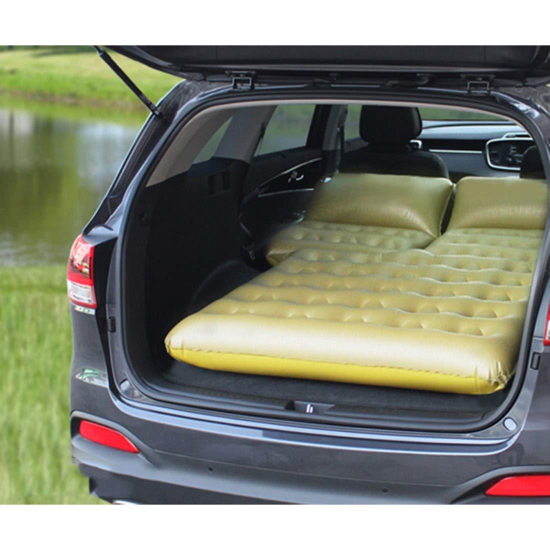 Aufblasbares Luft Seat Portable Kissen für Boot im Freien kampierende Sitze  WRD Schlauchboote