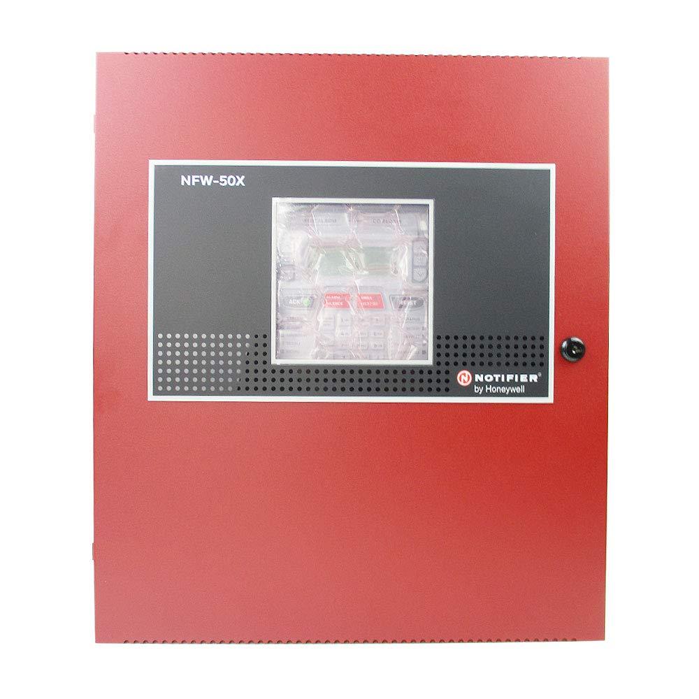 Panel de Control de Alarma de Incendios Ajustable NFW-50XR ...
