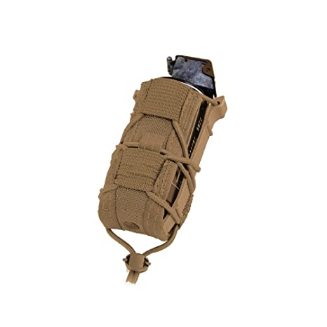 Amazon.com   High Speed Gear Pistol TACO MOLLE Single Mag Pouch ... 0146affbec