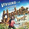 Viviana y la Leyenda de los Hoodoos [Viviana and the Legend of the Hoodoos]