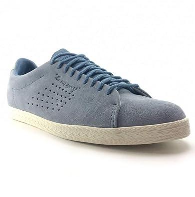 Coq Le Chaussures Nubuck Sportif Femme Charline Bleu lFKJ1c