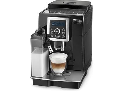 DeLonghi ECAM 23.460.B Cafetera superautomática, 1.8 L, 1450 W, 15 bares