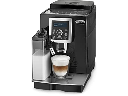 DeLonghi ECAM 23.460.B Cafetera superautomática, 1.8 L, 1450 ...