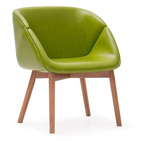Esszimmerstühle Sedia Sala Da Pranzo Sedie Pu Pelle Lounge Per