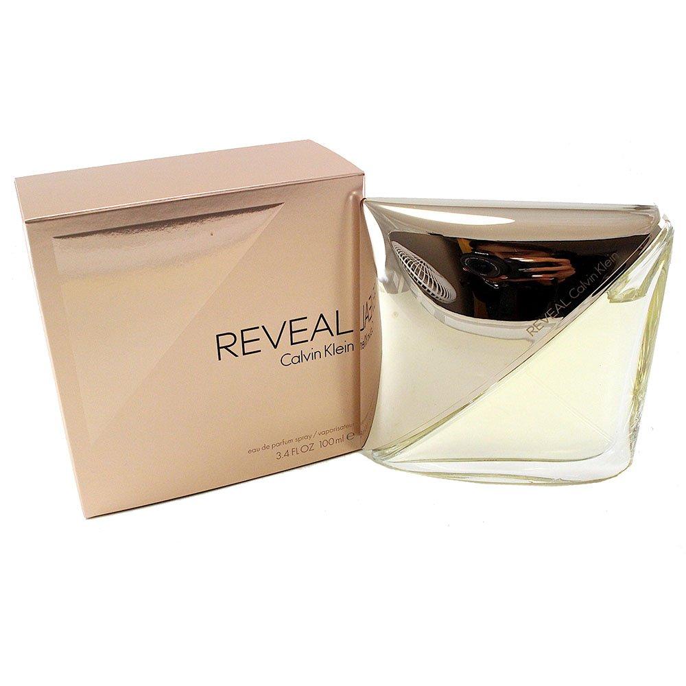 Amazon.com  Calvin Klein REVEAL Eau de Parfum, 1 fl. oz.  Luxury Beauty c9d004affe