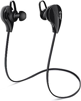 TOTU V4.1 Stereo Noise Isolating Sports Sweatproof Headset