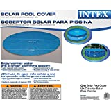 Intex Solar Cover for 18ft Diameter Easy Set and