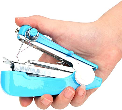 Máquinas de Coser Herramientas de Costura Simple Recorrido del ...