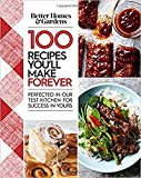 Best Better Homes and Gardens Cookbooks - Better Homes and Gardens 100 Recipes You'll Make Review