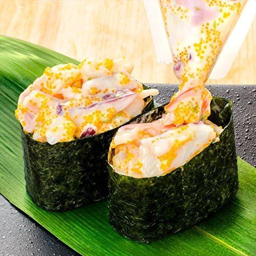 築地の王様 寿司ネタ 海鮮 サラダ ほっき貝 イカ 入り 200g シーサラダ