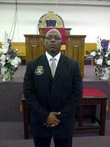 Apostle Dr. Shaolin MB Abrams Sr PhD