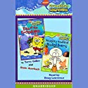 SpongeBob SquarePants: Chapter Books 1 & 2 Audiobook by Terry Collins, Annie Auerbach Narrated by Doug Lawrence
