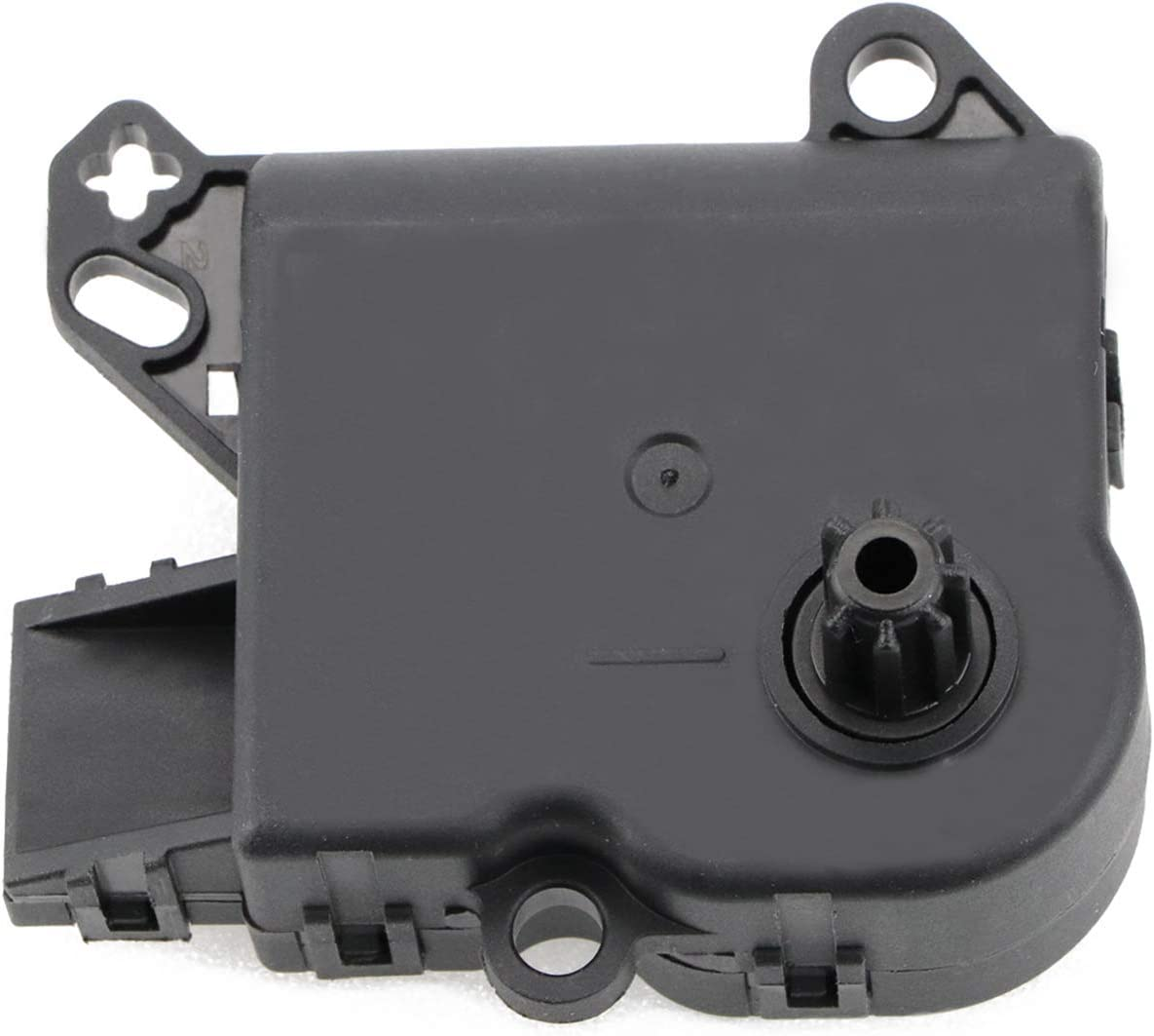 Dantoo Blend Door Actuator - Replaces AA5Z-19E616-C, YH-1779, 604-234, AA5Z19E616B,- Fits Ford Explorer 2011-2019, Ford Taurus 2008-2019, Ford Flex 2011-2019, Lincoln MKS and MKT