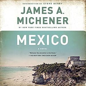 Mexico Audiobook