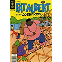Fat Albert and the Cosby Kids (No. 23, February 1978)