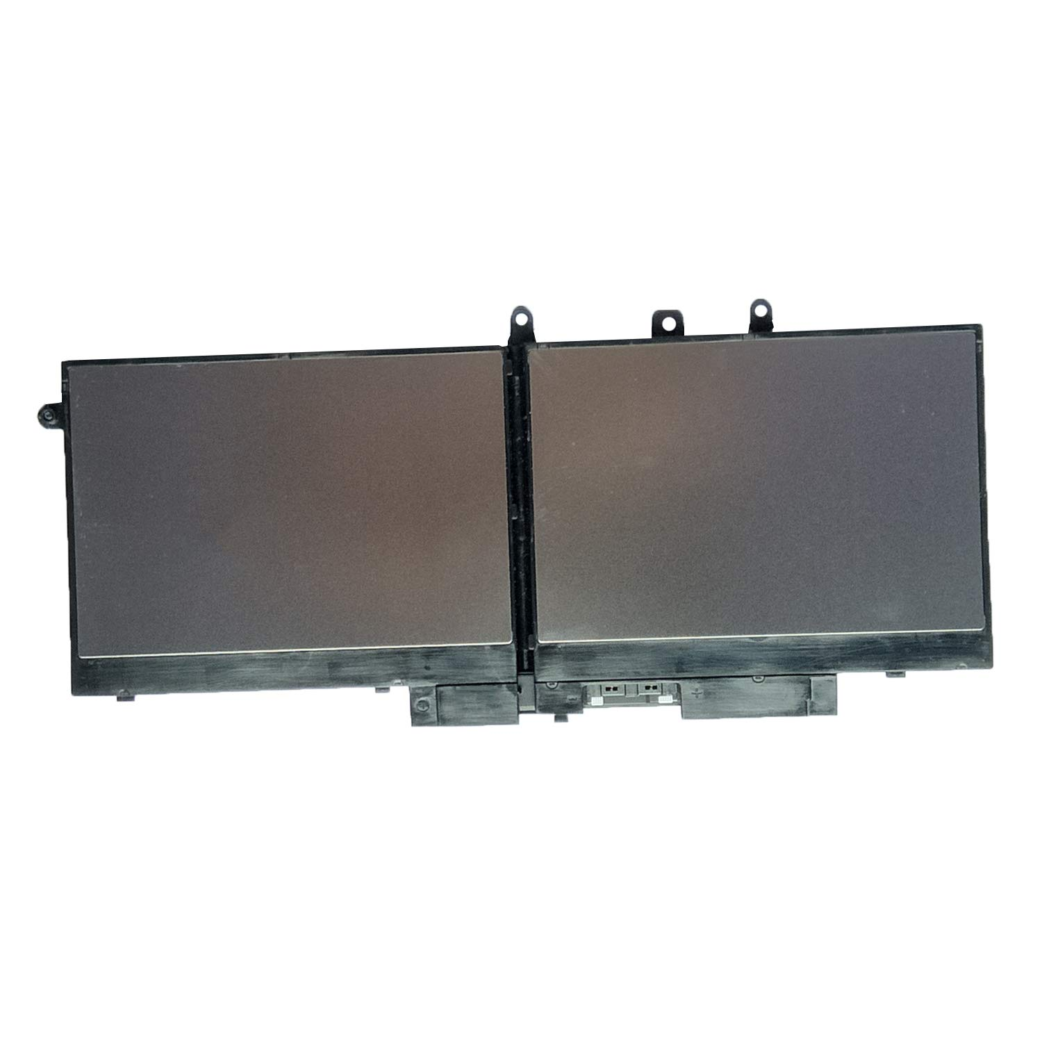 JIAZIJIA GJKNX Laptop Battery Replacement for Dell Latitude 14 5480 E5480 15 5580 E5580 14 5490 E5490 15 5590 E5590 Precision 3520 3530 Series 93FTF 3DDDG GD1JP DY9NT 5YHR4 7.6V 68Wh 8500mAh by JIAZIJIA (Image #3)