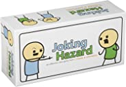 Joking Hazard, White