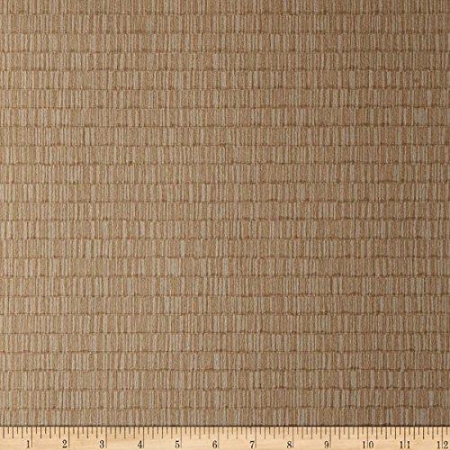 06 Caramel (Fabricut 50247w Dashanzi Wallpaper Caramel 06 (Double Roll))