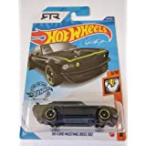 65 Ford Mustang fastback 2020 Neu OVP Hot Wheels