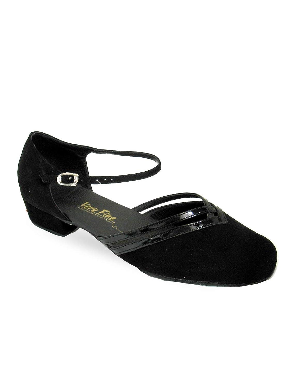 Ladies Practice//Cuban Classic Ballroom Shoes 8881