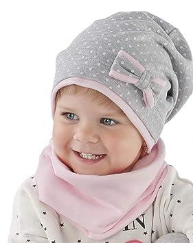 cda01771c Baby Girl Girls Infant Hat Spring Autumn Cotton Cap 9 12 18 24 ...