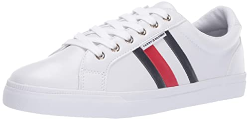 60399a025fe6 Tommy Hilfiger Women s Lightz Sneaker  Buy Online at Low Prices in ...