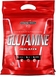 Glutamine Isolates, IntegralMedica, 1000 g